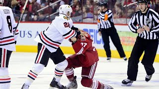 NHL: Revenge Fights Part 2