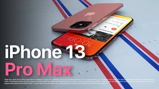 Apple iPhone 12 and 12 Pro Max • OFFICIAL DESIGN ANIMATION | 4K ►DBHK & Enoylity Technology
