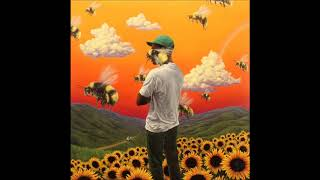 Tyler the Creator - Glitter (Outro/Second Half Extended and Sped Up)