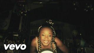 Sally Nyolo - Toi et moi
