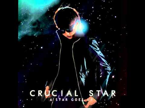 크루셜 스타 (Crucial Star) - Tonight (Feat. 샛별)