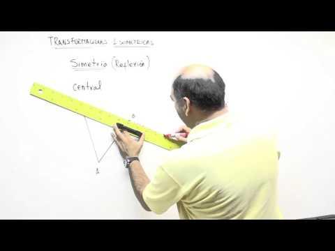 Transformaciones Isométricas7