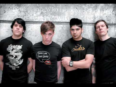 Billy Talent - Pins and Needles [HQ]