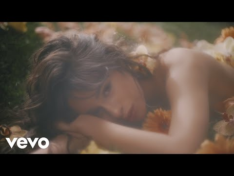 Camila Cabello - Living Proof (Official Music Video)