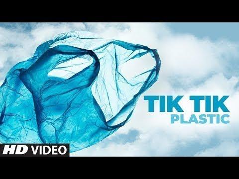 Tik Tik Plastic Official Song - #BeatPlasticPollution Anthem - Bhamla Foundation - Shaan