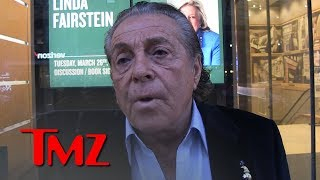'Godfather' Actor Says Italian Mob Would Never Kill Boss In Front of Home | TMZ
