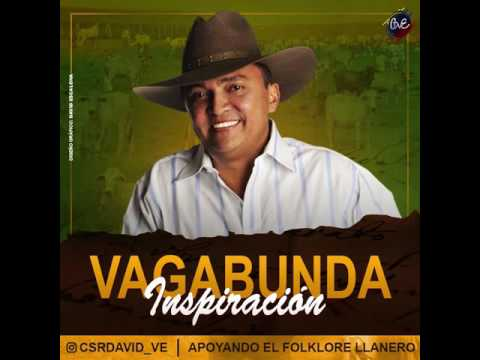 VAGABUNDA INSPIRACION - JORGE GUERRERO 2016