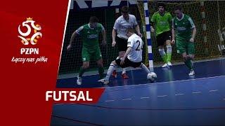 Łączy Nas Futsal. Król Michał.