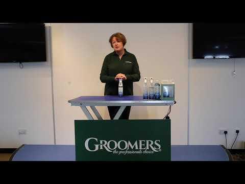 Julie Harris Signature - Clean Cotton Deodorising Fragrance Spray