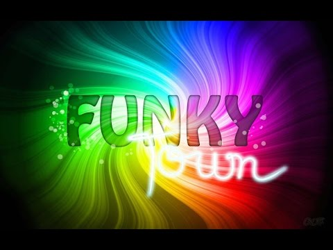 Funky Town By Lipps Inc. Remix