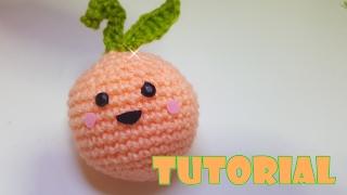 Pera Alluncinetto Amigurumi Tutorial Crochet Music Videos