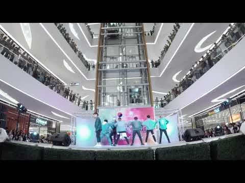 BTS - NOT TODAY (DANCE COVER BY RABB7E)