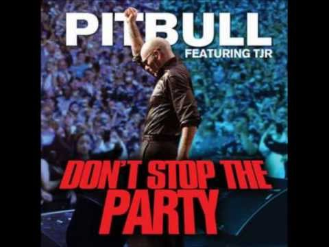 Baixar Pitbull ft. TJR - Don't Stop The Party (Gregor Salto Remix)