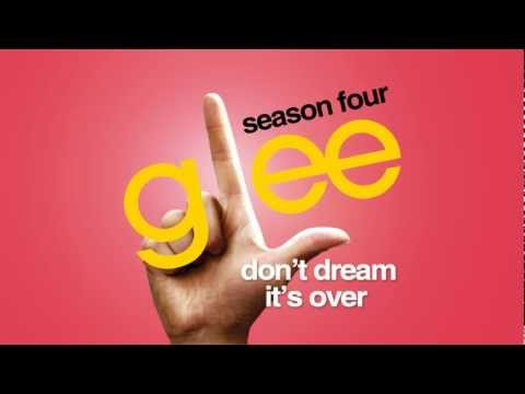 dont dream its over glee torrent