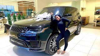 SURPRISING MY WIFE WITH HER DREAM CAR ❤️ **HAPPY EARLY ANNIVERSARY**