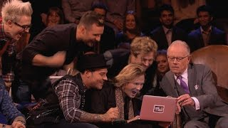 McBusted look at Jack's internet history - Backchat with Jack Whitehall and His Dad: Series 2 - BBC