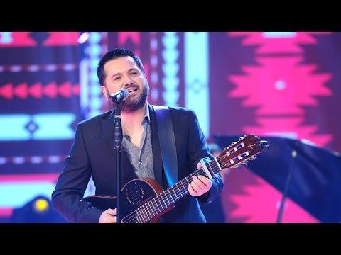 Jorge Rojas - Para cantar he nacido / No saber de ti - en vivo Showmatch