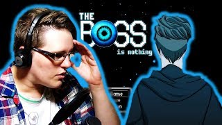 HIS SIDE OF THE STORY | The Boss is Nothing: DLC - A Jacksepticeye Fan Game