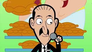 Мистер Бин Мультфильм так смешно ► ПОЛНЫЙ ЭПИЗОД Около 1 часа ► Специальная компиляция 2018 #8