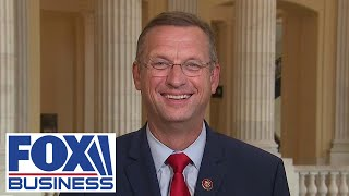 Rep. Doug Collins: Dems biggest problem with Barr is he 'tells the truth'