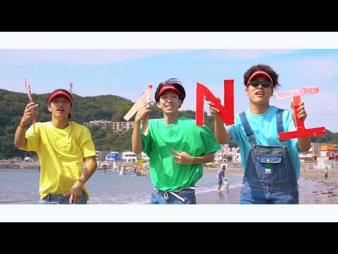 SUSHIBOYS - Peace club 【Official Music Video】