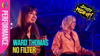 Ward Thomas | No Filter | LIVE performance