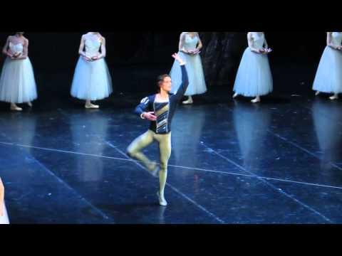 Giselle - Natalia Osipova, Sergei Polunin (4)