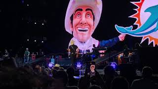 Brad Paisley (Live - Full Show) @ iTHINK Financial Amphitheater - West Palm Beach, Florida