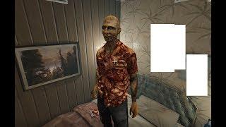 GTA 5 - Đứa con Zombie   GHTG