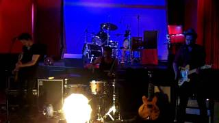 "The Minutes - ""Secret History"" at Captains Live Blanchardstown Dublin"