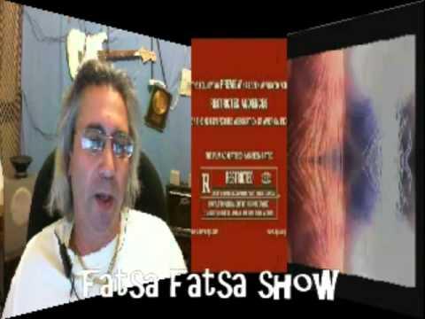 Kim Nicolaou How To be Interviewed ''LIVE'' on Fatsa Fatsa Show