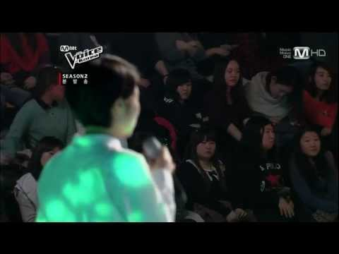 [엠넷보이스코리아2/Mnet The Voice of Korea2].E04-박수민