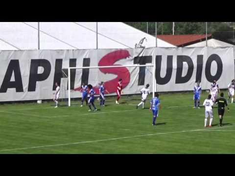 Tavagnacco vs Brescia 1-1