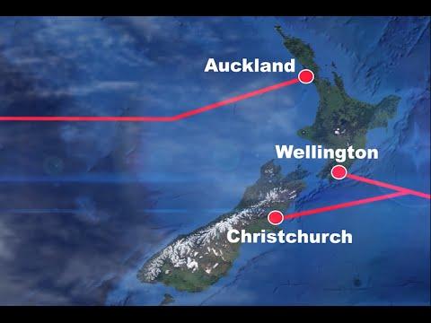 Auto Transport to New Zealand | Schumacher Cargo
