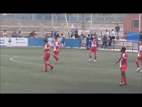 (LOS GOLES DE LA PREFERENTE ÚLTIMA JORNADA) Domingo 20.06.21 / Fuente YouTube Raúl Futbolero