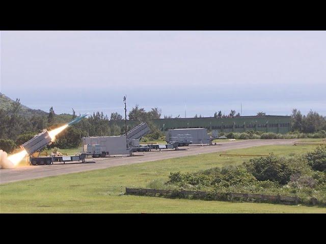 影/微型飛彈突擊艇未胎死腹中 明年編預算採購