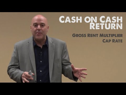 Explained: Cash on Cash Return for Real Estate