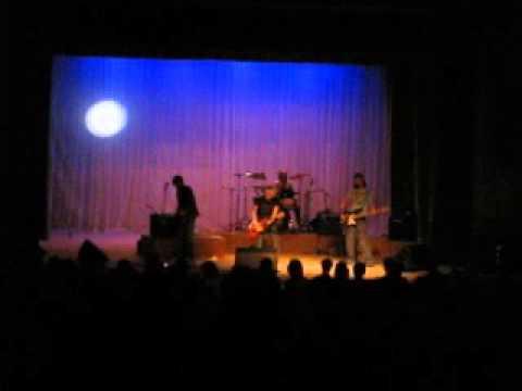 7раса - Топливо Live in ДК Звездный, Красная Пахра, 7 мая 2005 г