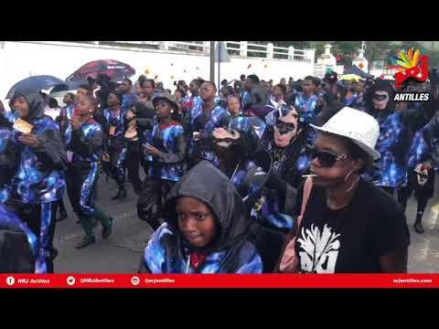 Le MASS MOULE est MASSIF ? ! #Carnaval2020