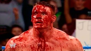 Top 10 SmackDown LIVE moments
