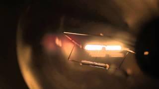 Beachfront B-roll: Light Bulb 2 (Royalty Free Footage)