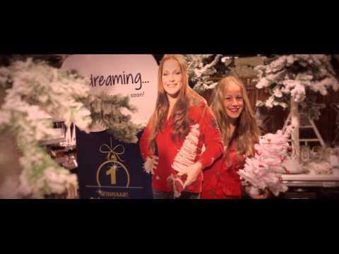 christmas dreams 2014 kerstshow tuincentrum leurs musica. Black Bedroom Furniture Sets. Home Design Ideas