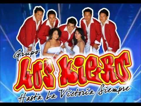 princesita - grupo los kiero ft. grupo cumbia dance 2013