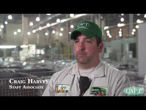 Celina Aluminum Precision Technology Inc. (CAPT)