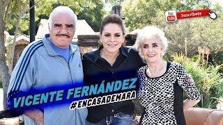 Vicente Fernández | #EnCasadeMara