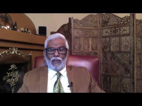 Dr  Pillai Speaks on Kanakadhara Hymn and Goddess Lakshmi