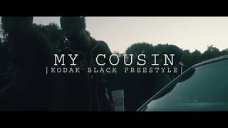 "NoCap - ""My Cousin"" (Kodak Black Freestyle) [Official Music Video]"