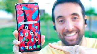 Video Xiaomi Redmi Note 9 Pro 6rwzTNGFgDY