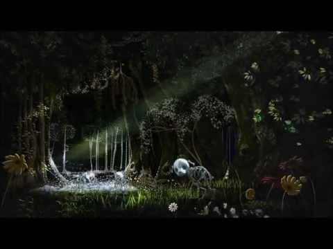 Björk - Unison - Music Video Edit