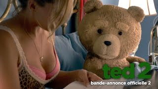 Ted 2 :  bande-annonce 2 VOST